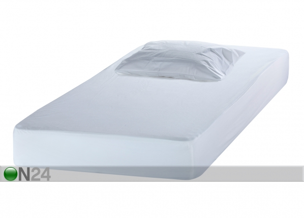 Sleepwell petauspatjan suojalakana Daggkapa60x120 cm SW-63711