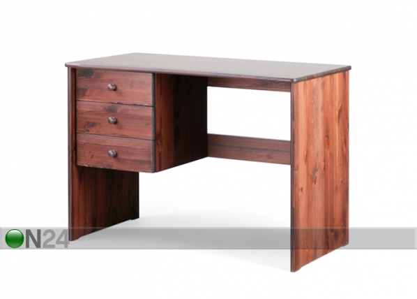 Рабочий стол Classic 3 берёза AW-66509