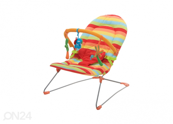 Babysitteri BRITTON® RAINBOW SB-67029