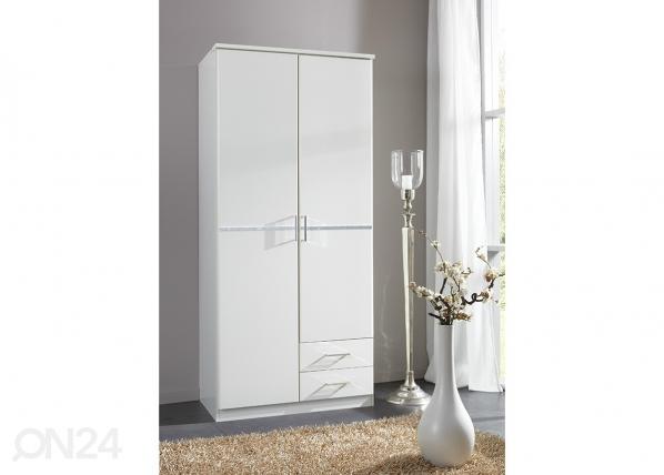 Шкаф платяной Bijoux SM-67057