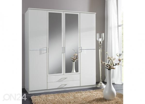 Шкаф платяной Bijoux SM-67059