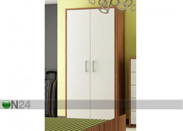 Шкаф платяной TF-67785