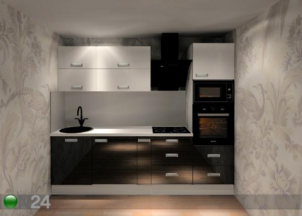 Baltest köögimööbel President 2 250 cm AR-67786