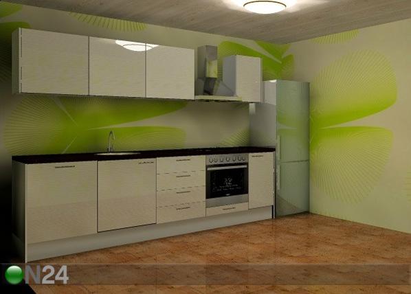 Baltest köögimööbel Matti AR-68009
