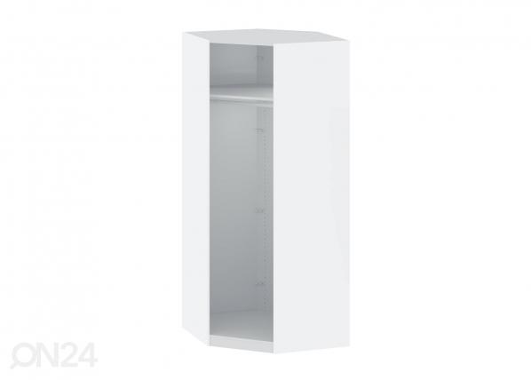 Каркас углового шкафа Save h220 cm AQ-68662