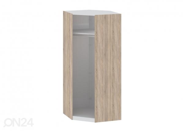 Каркас углового шкафа Save h220 cm AQ-68664