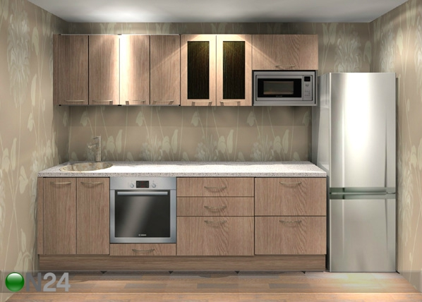 Baltest keittiö Katariina AR-68784
