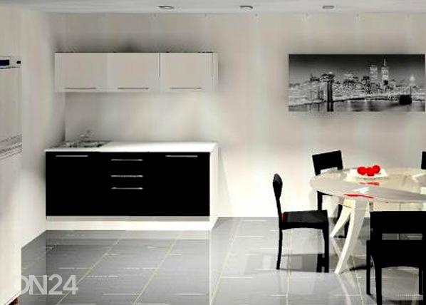 Baltest köögimööbel Stiil 180 cm AR-69393