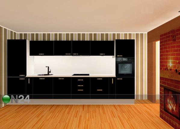 Baltest köögimööbel 400 cm AR-69465