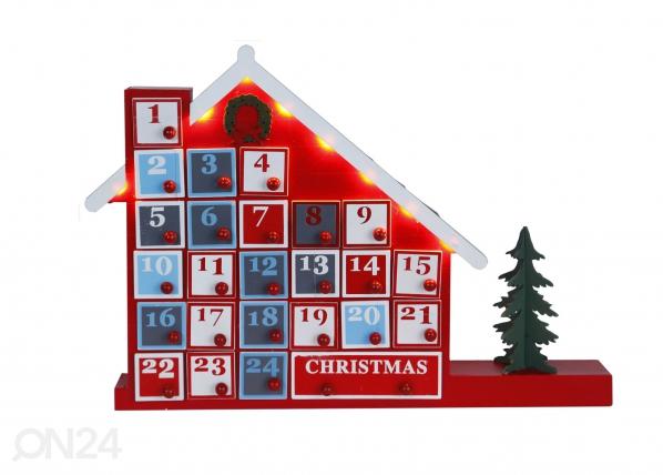 Рождественская декорация AA-69664
