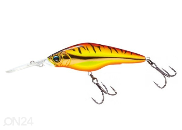 Uistin Duel Hardcore Shad 75SP MH-69731
