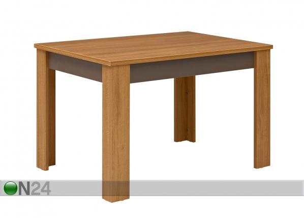 Ruokapöytä SHA 80x120 cm MA-70293