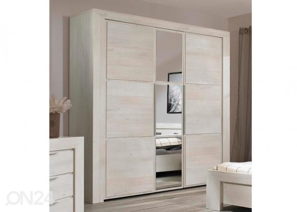 Шкаф платяной Sarlat MA-70456