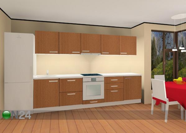 Baltest keittiö Otto PLX AR-70682