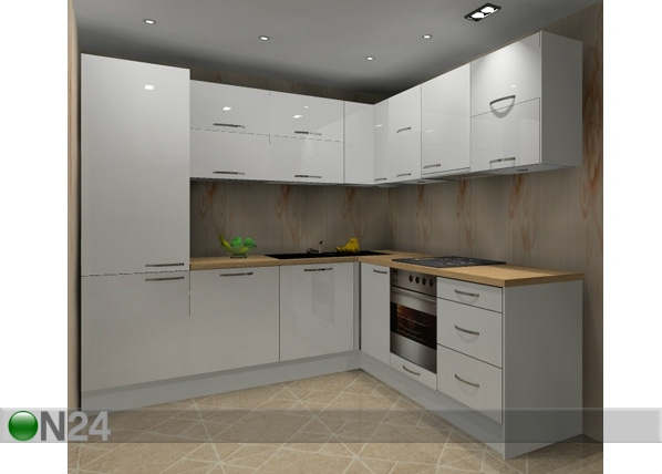 Baltest köögimööbel AR-71032