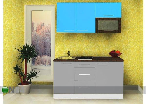Baltest miniköök Loore 150 cm AR-72004