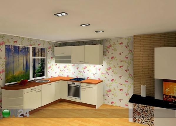 Baltest köögimööbel Reelika AR-73387