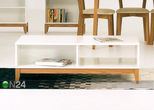 Diivanilaud Blanco Coffee Table WO-73408