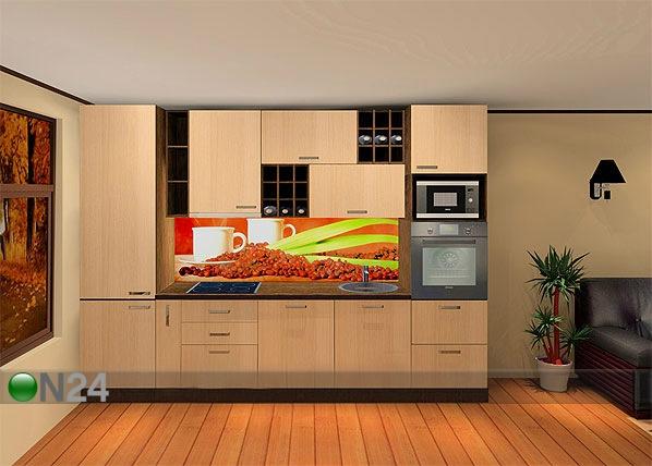 Baltest keittiö Maria 320 cm AR-73425