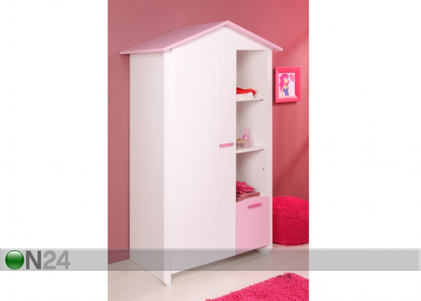 Шкаф платяной Biotiful MA-73711