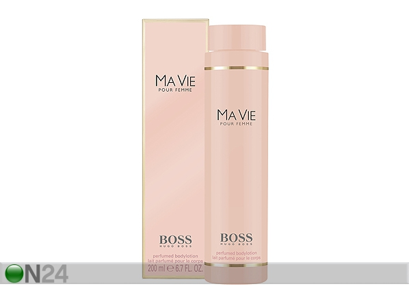 Hugo Boss Ma Vie Pour Femme ihupiim 200ml NP-74075