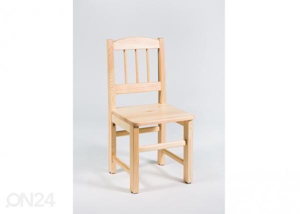 Lasten tuoli, mänty JAAN VS-74404