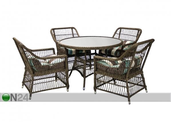 Комплект садовой мебели Lugo EV-74584