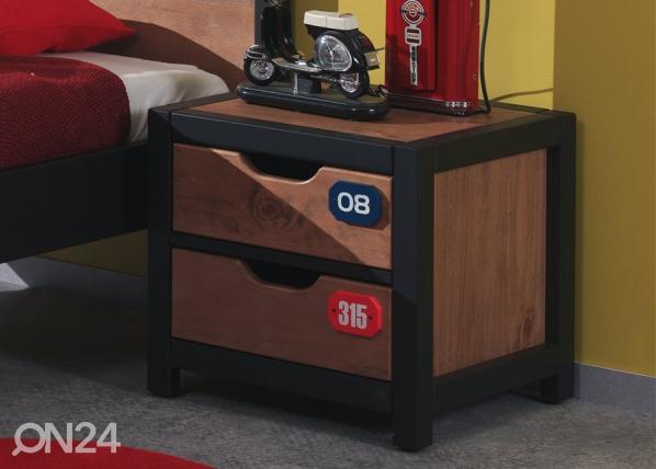 Yöpöytä ALEX, mänty AQ-75194