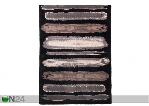 Ковер Happy Painted Stripe 65x135см AA-75290