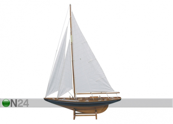 Purjelaivan pienoismalli WR-75949