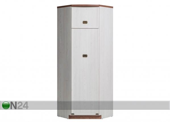 Угловой шкаф платяной TF-77078