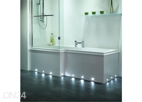 Veekindlate valgustite komplekt Sensio Nimbus LED LY-77172