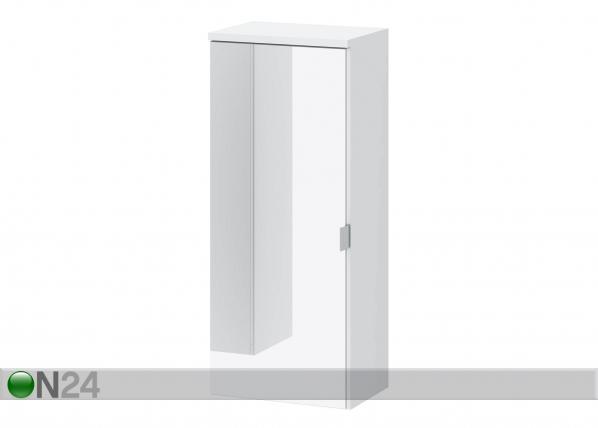 Peiliovinen kylpyhuoneenkaappi LAKE AQ-77537