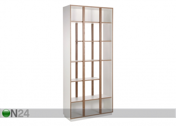 Riiul Newbury Bookcase WO-77800