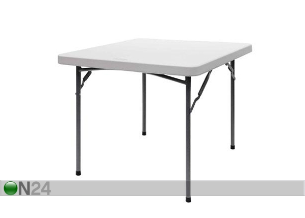 Kokoontaitettava parvekepöytä VV-78139