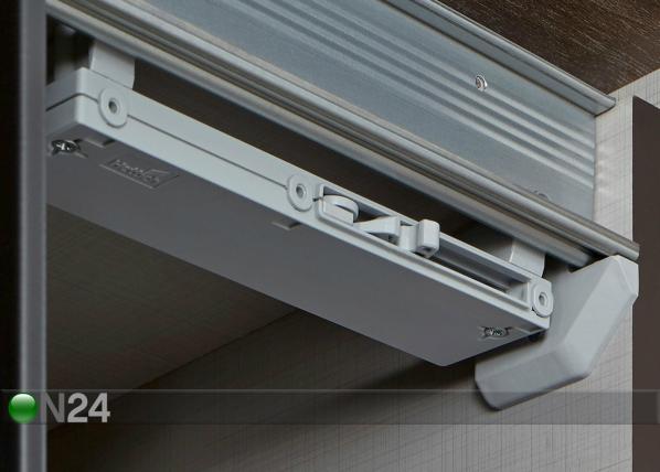 Стопоры для дверей-купе, 2 шт SM-78604