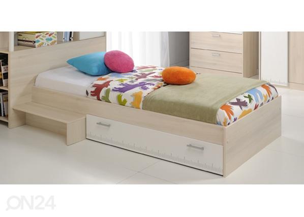 Sänkyryhmä CHARLY 90x200 cm MA-78988