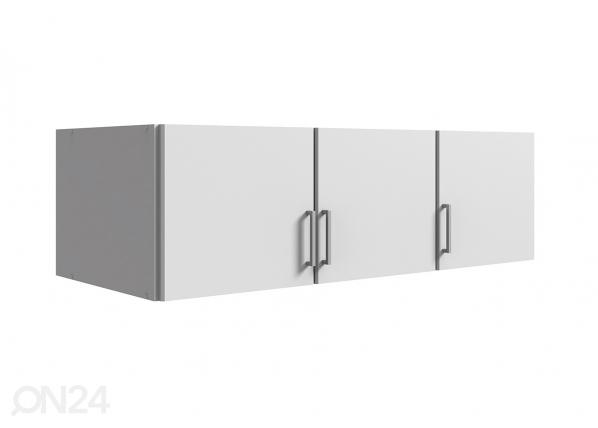 Yläkaappi CLICK 135 cm SM-79007
