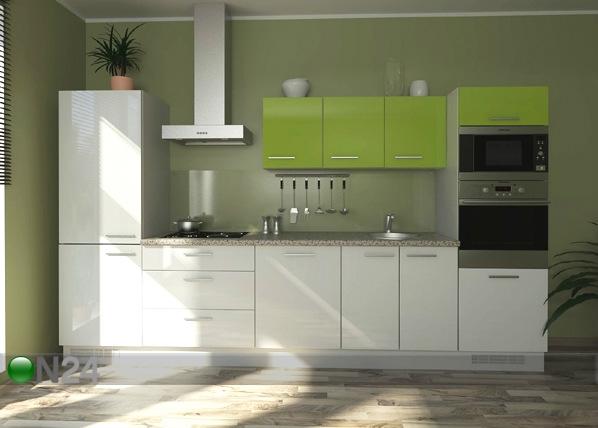 Baltest keittiö 340 cm AR-79596
