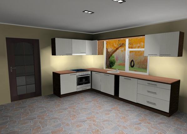 Baltest keittiö Birgit AR-79718