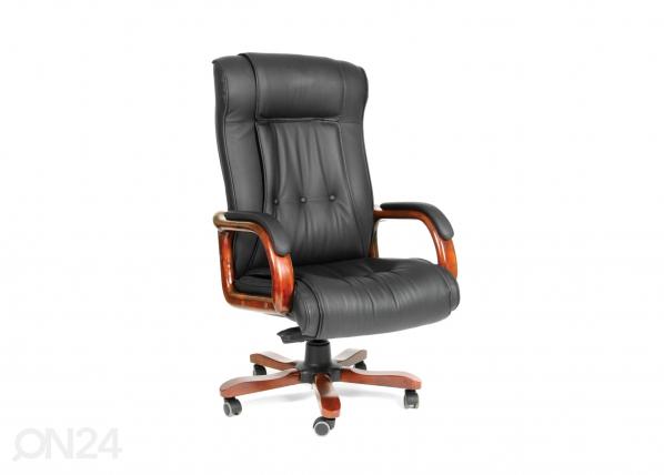 Рабочий стул Chairman 653 KB-80041