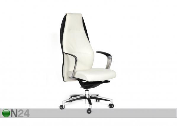Рабочий стул Chairman Basic KB-80055