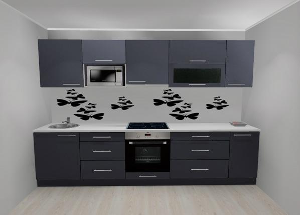 Baltest köögimööbel Meeli AR-80103