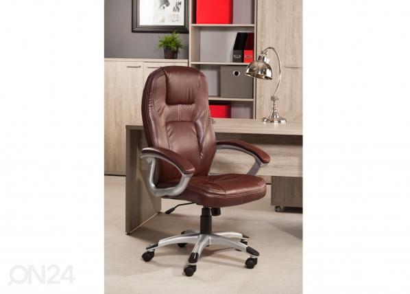 Рабочий стул Clinton AQ-80160