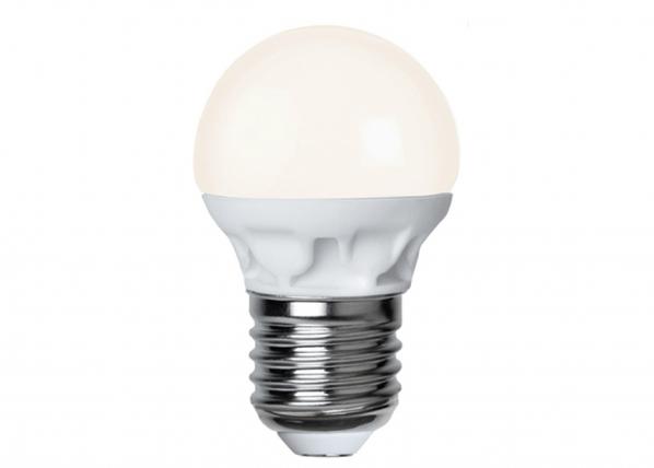 LED электрическая лампочка E27 3,2W AA-80624