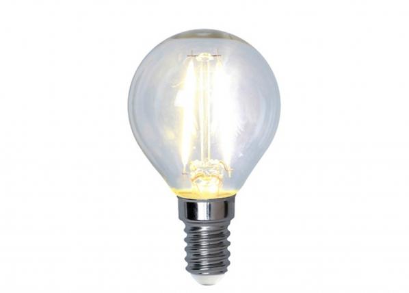 LED sähkölamppu E14 2 W AA-80646