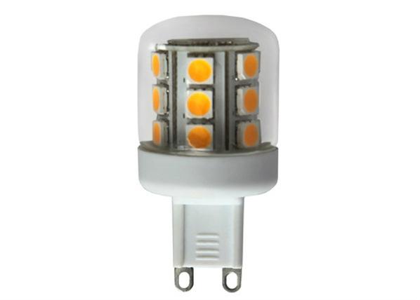 LED elektripirn G9 2,6 W AA-80650
