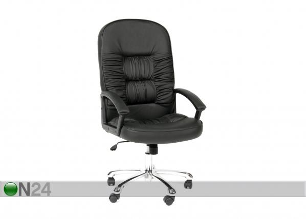 Рабочий стул Chairman 418 KB-80651