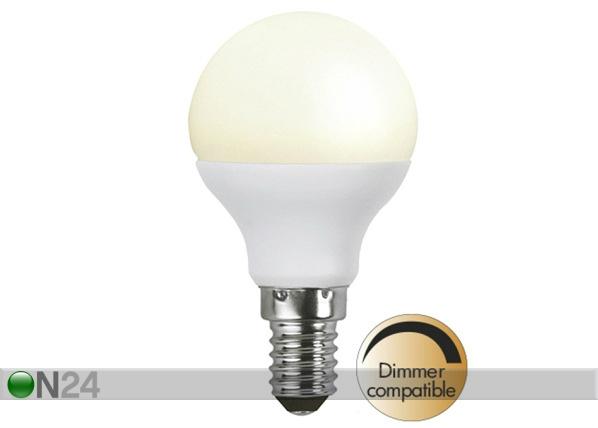 LED elektripirn E14 6 W AA-80656