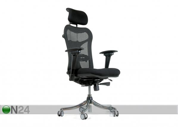 Рабочий стул Chairman 769 KB-80698